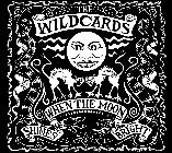 Buy The Wildcards - When The Moon Shines Bright @ Rootscd.com