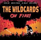 Buy The Wildcards - On Fire @ Rootscd.com