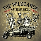 Buy The Wildcards - Raising Hell @ Rootscd.com